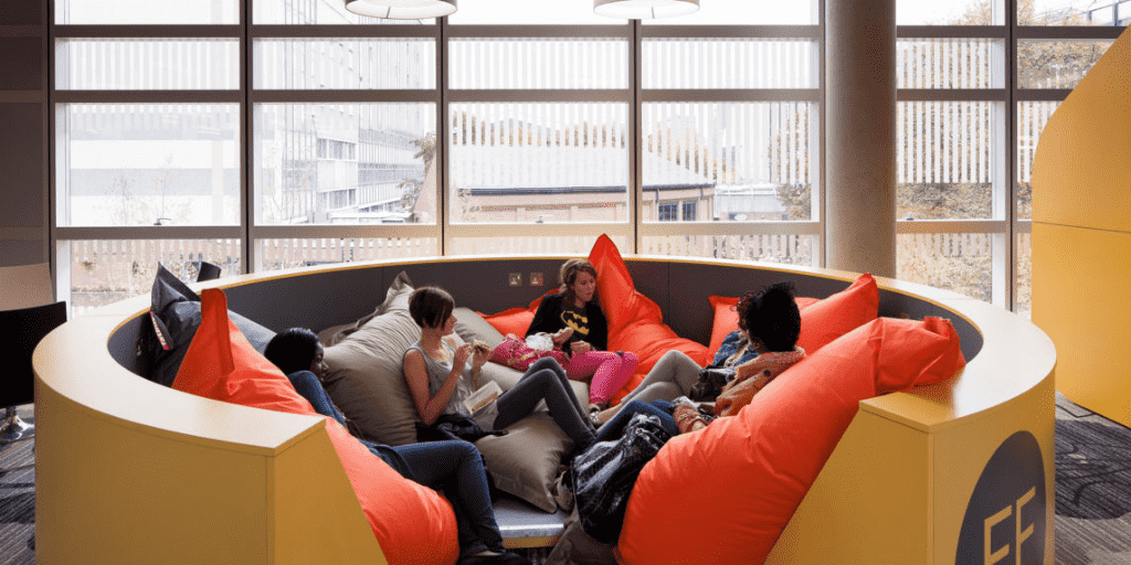 Lounge Coventry University
